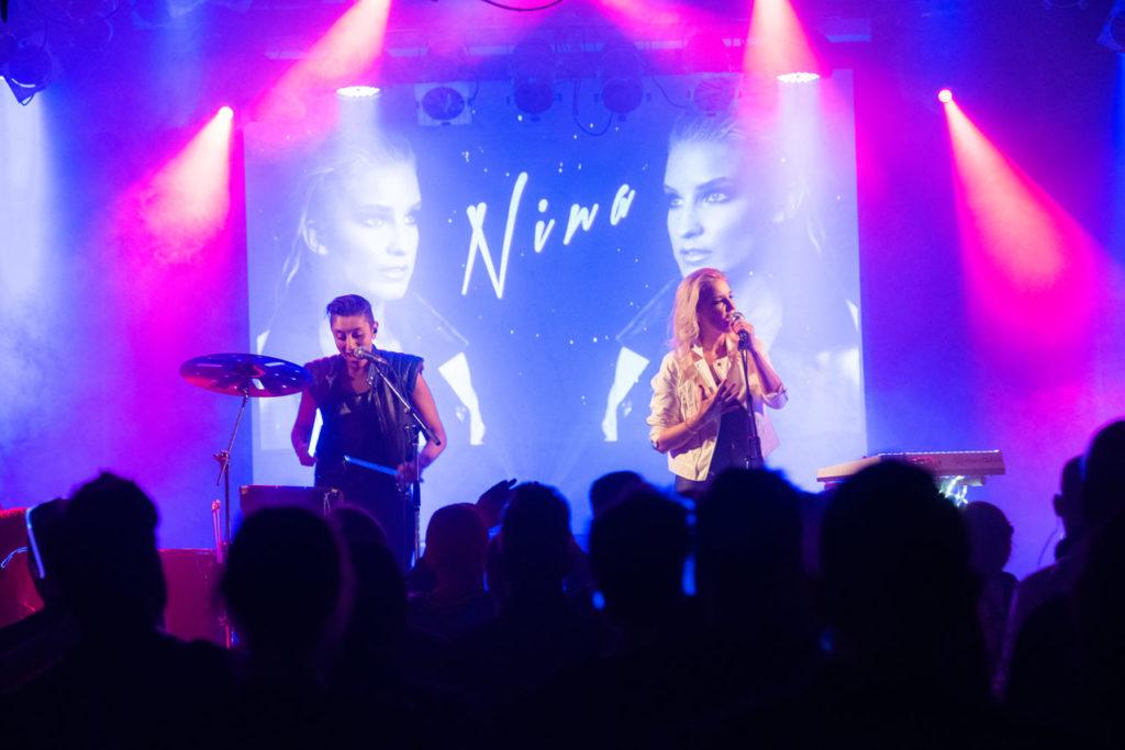 Retro Future Festival - Malmo, Sweden
