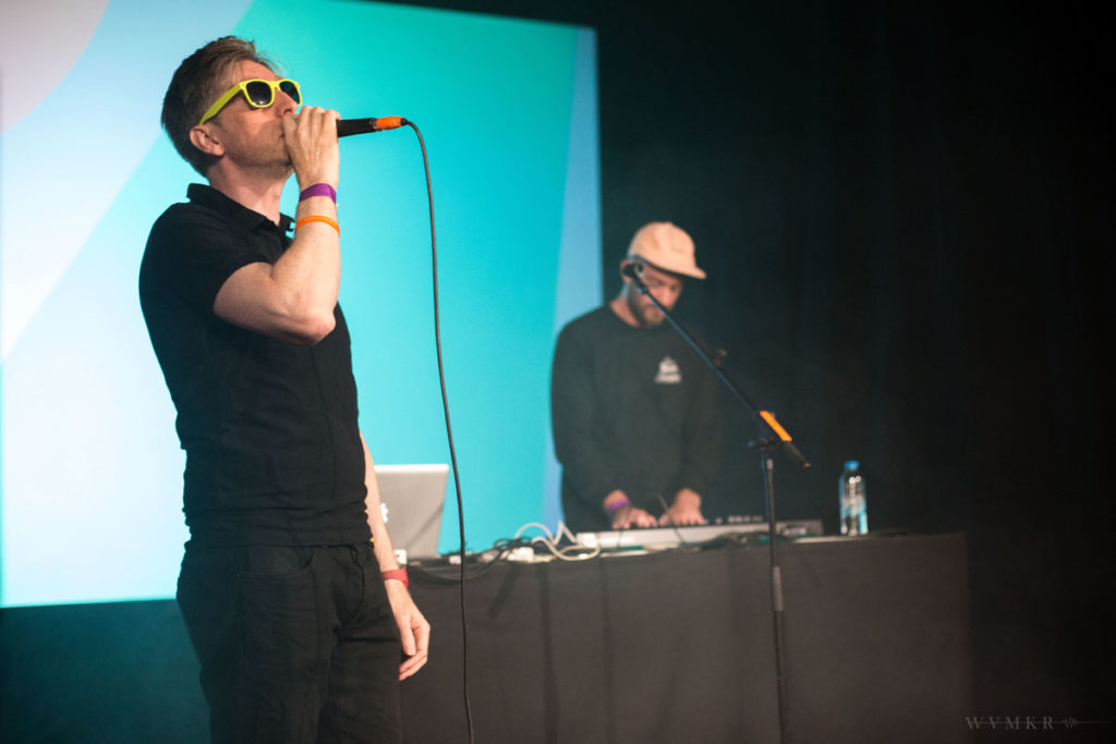 Retro Future Festival - London 2019 Highlights